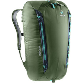 Deuter Gravity Motion Climbing Backpack khaki-navy